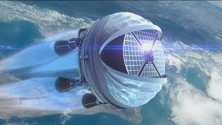 Download TOP 10 Future Spacecraft Video