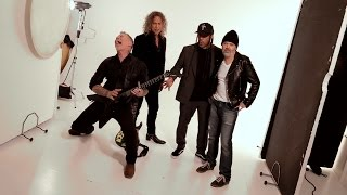 Download Metallica: European Promo Tour Recap Video