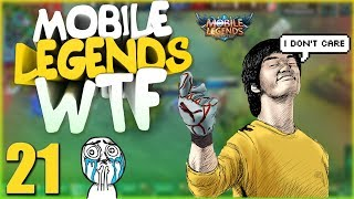 Download Mobile Legends WTF Moments 21 Video