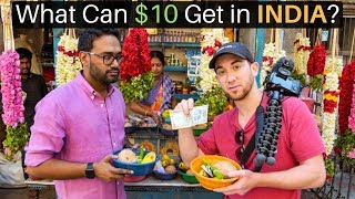 Download What Can $10 Get You in INDIA?! Video
