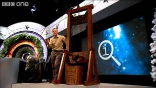 Download Daniel Radcliffe is Guillotined by Graham Norton - QI Series 8 Highlight - BBC One Video
