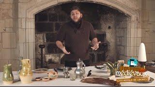 Download 🍗🎄 Tuto de Cuisine Médiévale #1 avec Nota Bene : Le Pasté de Char 🍗🎄 Video
