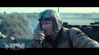 Download Exclusive: Fury Deleted Scene Video