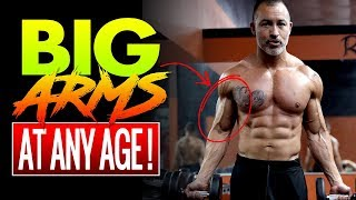 Download 3 Bicep Exercises You NEED To Be Doing (Ultimate Bicep Workout!) Video