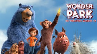 Download Wonder Park (2019) - In Theatres March 15 Video