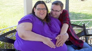 Download 500lbs and Pregnant: HOOKED ON THE LOOK Video