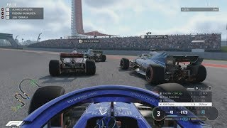 Download F1 New Balance Esports Pro Series 2018: Grand Final Best Bits Video