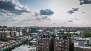Download New York City Timelapse Video