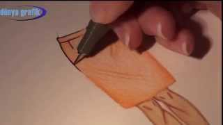 Download Stilistlik kursu etek çizim Video