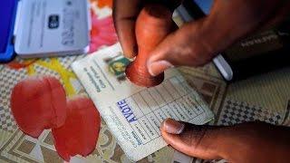 Download En Côte d'Ivoire, le comptage des votes a commencé Video