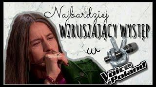 Download Najbardziej wzruszający występ w The Voice of Poland Video