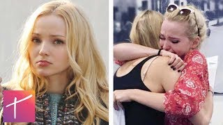 Download 20 Things You Didn't Know About Disney Channel Star Dove Cameron Video