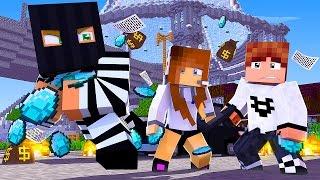 Download Minecraft: EGGWARS - FOMOS ASSALTADOS! Video