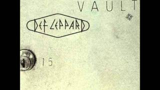 Download Def Leppard - Have You Ever Needed Someone So Bad Video