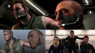 Download Mortal Kombat X: Story Mode - Motion Capture Break Down Video