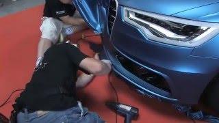 Download REKORD ŚWIATA POLAKÓW oklejanie samochodu (zmiana koloru) 2014 | RR Customs Video
