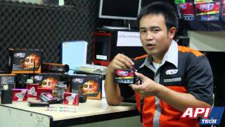 Download Review กล่อง APITECH EFI Advance Competition (B2) Video
