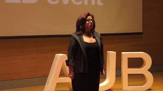 Download Mindful Compassion   Nora Boustany   TEDxAUB Video