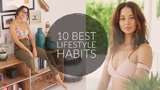 Download 10 Best Healthy Lifestyle Habits To Do NOW   Tips That Changed My Life   Aja Dang Video