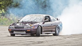Download 1JZ Challenge - Drifting a 3 Day Engine Swap Video