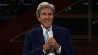 Download John Kerry: Truth Teller | Real Time with Bill Maher (HBO) Video
