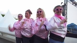 Download GREASE | Canne Highlights Video
