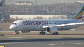 Download 6 Minutes of Plane Spotting @ Toronto Pearson Airport (YYZ) Video