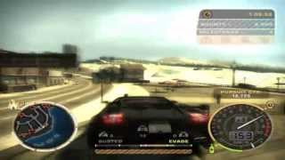 Download NFSMW: How to Flip, Spin and Turn Video