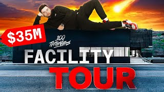 Download We Built the BEST Gaming Facility in the World! (MILLION DOLLAR TOUR) Video