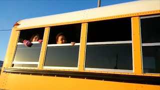 Download Why Kids Got Trapped on Kansas School Bus Video