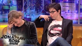 Download Mel And Sue On Snogging Dermot O'Leary #ThrowbackThursdays - The Jonathan Ross Show Video