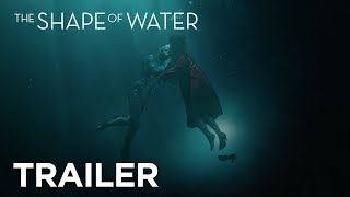 Download THE SHAPE OF WATER | Final Trailer | FOX Searchlight Video