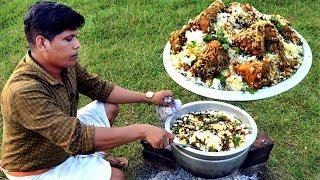 Download തലശ്ശേരി ദം ബിരിയാണി ഈസിയായി ഉണ്ടാക്കാം!!! How To Make Thalasseri Dam Biryani | Chicken Biryani Video