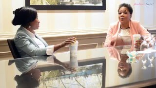 Download Toyin Aimakhu spills all! Marriage, Crushes Exclusive Interview With FashionBuzzTV Video