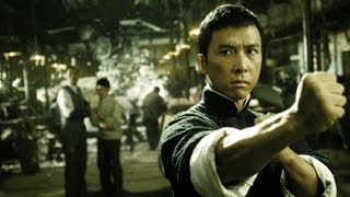 Download Top 10 Donnie Yen Moments Video