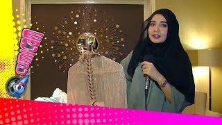 Download Koleksi Baju Muslim Zaskia Sungkar - Cumicam 30 Juni 2015 Video