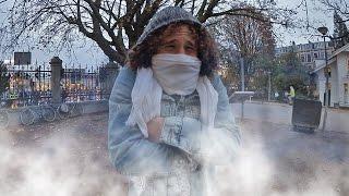 Download VOY A MORIR DE FRÍO AQUÍ! | Amsterdam Video