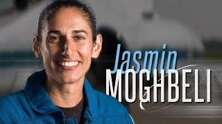 Download Jasmin Moghbeli/NASA 2017 Astronaut Candidate Video