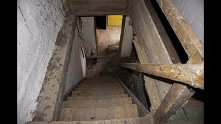 Download Abandoned farmhouse with toys ORB CAUGHT ON VIDEO AGAIN Video