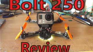 Download Bolt 250 Review Video