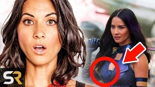 Download 10 Most Controversial Costumes In Superhero Movies Video