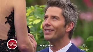 Download 'Bachelor' Finale: Worst Breakup Ever? | The View Video