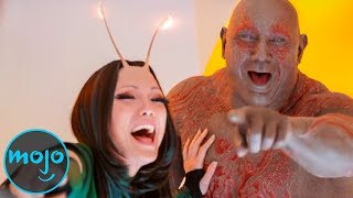 Download Top 10 Most Hilarious MCU Characters Video