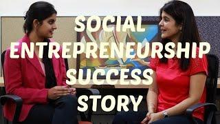 Download Social Entrepreneur Success Story #ChetChat Video