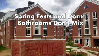 Download Ohio University - 5 Things to Avoid Video