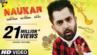 Download Sharry Maan: Naukar (Full Song) Nick Dhammu | Ravi Raj | Latest Punjabi Songs 2019 Video