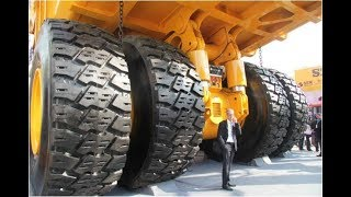 Download Top 10 Largest Mining Dump Trucks in The World Video