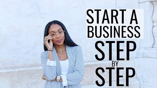 Download 8 Things You MUST Do BEFORE Launching Your Business | Admin Tasks to Start Strong Video