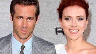 Download The Real Reason Scarlett Divorced Ryan Reynolds Video