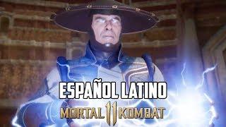 Download Mortal Kombat 11 | Español Latino | Tráiler Oficial del Modo Historia | Video
